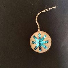 Christmas decoration/ deco de noël Creations, Pendant Necklace, Decoration, Jewelry, Fashion, Decor, Moda, Jewlery, Jewerly
