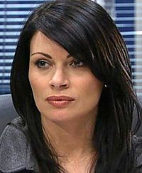 Carla Connor - Coronation Street