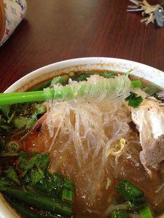 Thai sukiyaki Soup