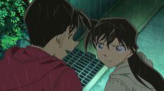 Detective Conan Ep.773 : Kudo Shinichi & Mori Run