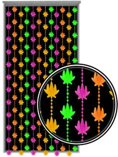 Sold Out Items Page 3 Beaded Black Curtains, Drapes Curtains, Valance, Bamboo Beaded Curtains, Door Beads, Kitchen Window Treatments, Neon, Green Life, Household Items