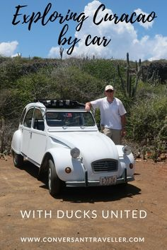 Renting a car in Curacao, the best Curacao tours are the independent ones - driving in Curacao