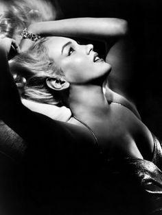 Marilyn Monroe Early 1950s