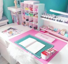 36 Ideas For Craft Room Decoration Ideas Desk Areas