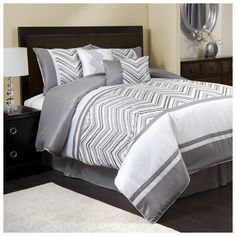 Modern Bedding Sets King