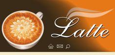 Latte.RU - Рецепт приготовления кофе Эспрессо фрости (Espresso Frosty)