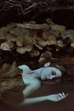Marta Bevacqua (aka Moth Art) has mastered the art of simple portraiture. The gifted photographer captures stunning portraits of women with facial expressions Dark Photography, Underwater Photography, Portrait Photography, Contemporary Photography, Levitation Photography, Photography Studios, Exposure Photography, Inspiring Photography, Winter Photography