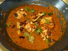 We love Indian Food! This is a great web with lots of Indian Food Recipes and pretty easy to follow! definitely trying some these weekend!