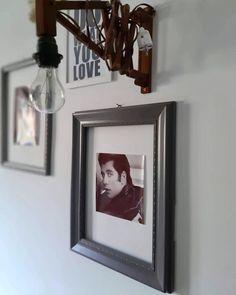 • p h o t o  #photography #photo #retrodesign #johntravolta #interiorlove #interior_design John Travolta, Retro, Interior, Frame, Instagram, Design, Home Decor, Picture Frame, Decoration Home