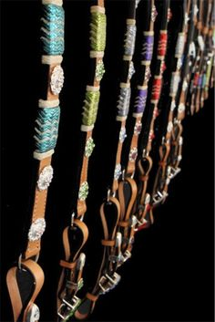 Dale Chavez Company Inc. Custom Crystal Horse Show Tack. Western Tack, Western Wear, Westerns, Rodeo Time, Horse Ears, Tack Shop, Horse Fashion, Horse Accessories, Barrel Horse