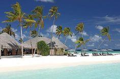 Maldives - Constance Halaveli