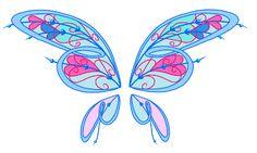 Risultati immagini per ali di bloom