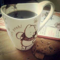 .@frenchweddingstyle | Look at my new coffee mug a lovely supplier sent me for my birthday, super cu... | Webstagram