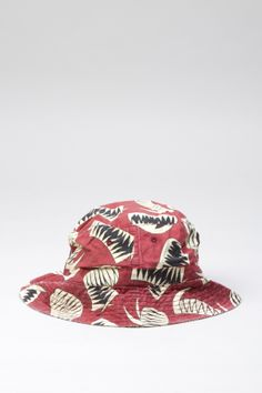 873f4f7c55e Shop for Vanishing Elephant Accessories for Men · Bucket Hat ElephantBobElephants