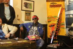 Un festival de reggae que además de música, promete un espacio cultural para todas las edades y difundir el género jamaicano que ha transcendido.