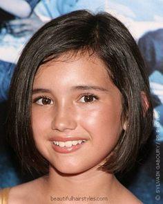 Malia's next cut? Little Girl Hairstyles Photo Haircut Photos Design 333x416 Pixel