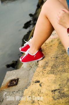 LEVI'S FOOTWEAR FOR WOMEN'S