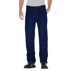 62654a2d09dae Dickies Mens 5 Pocket Paint Utility Jeans.  shopko Mens Big And Tall