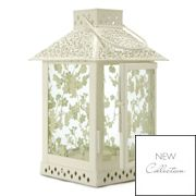 square-lantern...they have something like this at Hobby Lobby