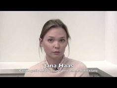 Jana Haas - über das neue Zeitalter - YouTube