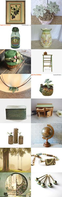 Clinging - RDT by Marsha on Etsy--Pinned+with+TreasuryPin.com
