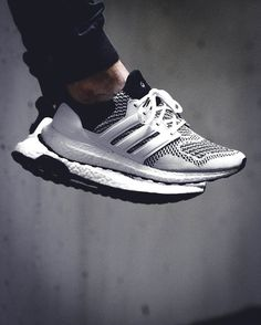 Footwear: SNS x adidas Ultra Boost. Sneakers Mode, Sneakers Fashion, Fashion Shoes, Shoes Sneakers, Shoes Men, Adidas Ultra Boost 2016, Basket Style, Reebok, Zapatillas Casual