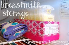 I exclusively BF, but here are some great storage tips for pumping mommas- Storing that liquid gold...breastmilk storage and tips
