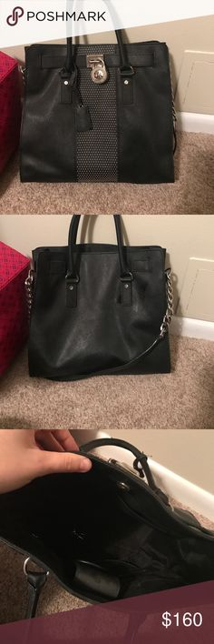 Michael Kors Hamilton Great condition!! Worn it for six months MICHAEL Michael Kors Bags Totes