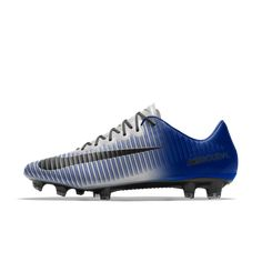 half off b55e1 2c7a6 Nike Mercurial Vapor XI FG iD Men's Firm-Ground Soccer Cleat #soccertips  Nike Football