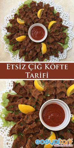 Salsa, Recipes, Yogurt, Foods, Turkish Recipes, Hamburger Patties, Bulgur, Oven, Food Food