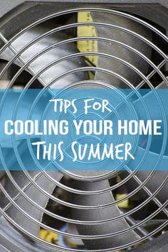 4 Easy Ways To Cool Your Home And Reduce Your Energy Bills During A Heatwave.