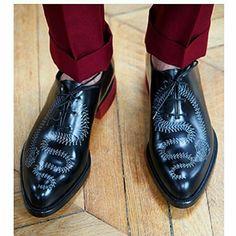 7fcb757793d0 Лучших изображений доски «Berluti»  83   Man fashion, Men fashion и ...
