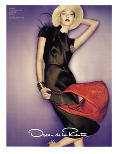 """oscar de la renta"" spread - Google Search"