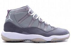 """Air Jordan Retro XI """"Cool Grey"""""""