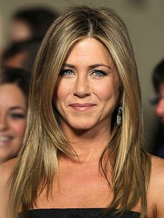 Jennifer Aniston's iconic hair is always one of our faves