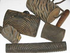 faux wood grain for artwork