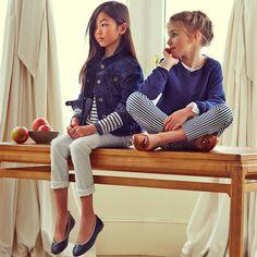 Massimo Dutti Kids - Tiendas Infantiles para Bebés y Niños