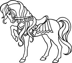 Unicorn coloring pages for kids  Coloring Pages  Pinterest