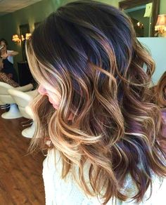 27 Hottest Ombre Hair Color Ideas For Brunettes That You'll Adore