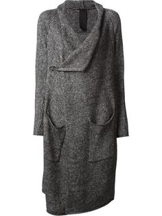 Shop Rundholz long draped cardigan in Babylon Bus Women from the world's best independent boutiques at farfetch.com. Over 1000 designers from 60 boutiques in one website.