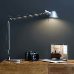 Tolomeo di Artemide by Lovethesing