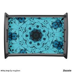 Magleen serving tray #704