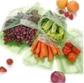 Healthy Hoosiers CSA Storage Tip: DEBBIE MEYERS GREEN BAGS - they really work!!