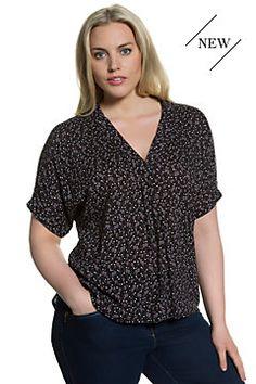 Shop our new plus size arrivals   ULLA POPKEN