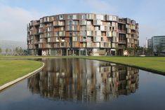 Gallery - Architecture City Guide: Copenhagen - 11