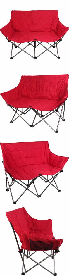camping furniture 16038 portable saucer moon chair room folding