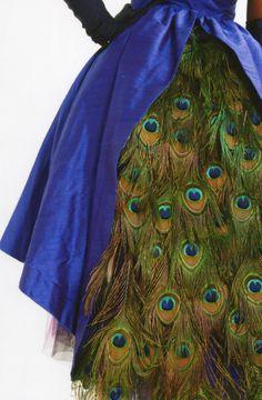 Historical Balenciaga Couture, 2007   kimmyphi