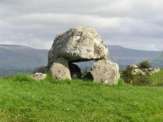 Carrowmore Megalithic Cemetery, Ireland