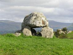 Carrowmore Megalithic Cemetery, Ireland