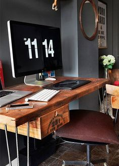 great office desk -★-
